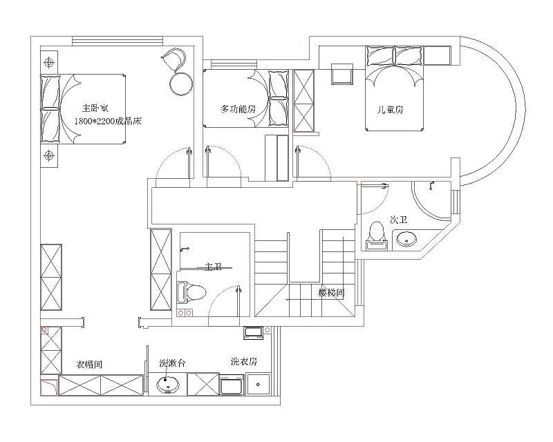 瑞安世紀新城B棟29-2-樓平麵布置圖.jpg